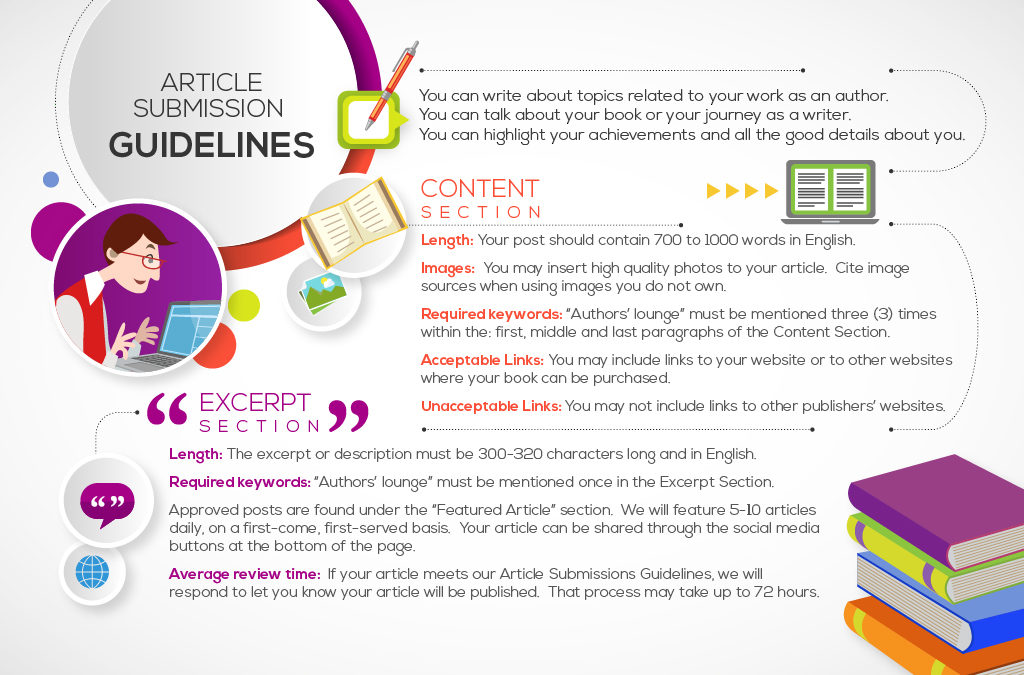 RM Infographics Article Submission Guidelines