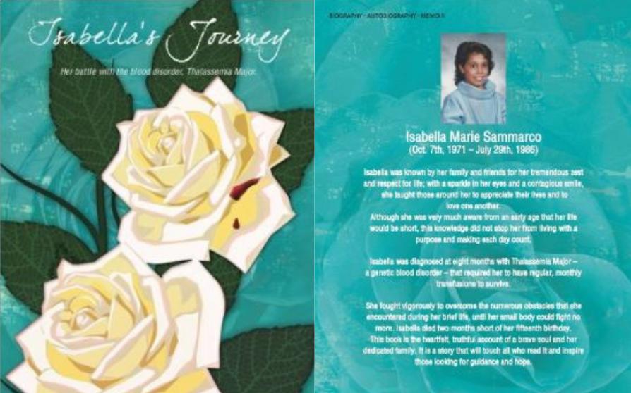 readersmagnet - isabelles journey
