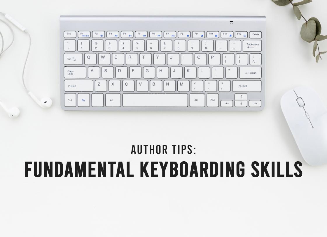 Fundamental Keyboarding Skills banner