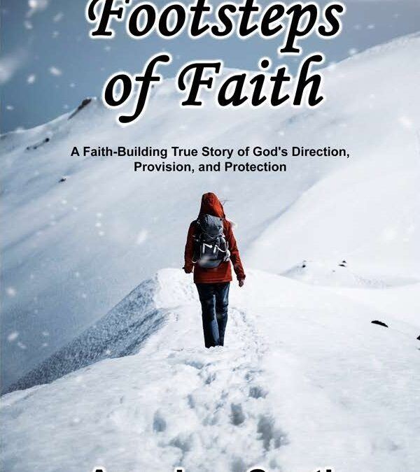 Footsteps of Faith by AnnaLee Conti