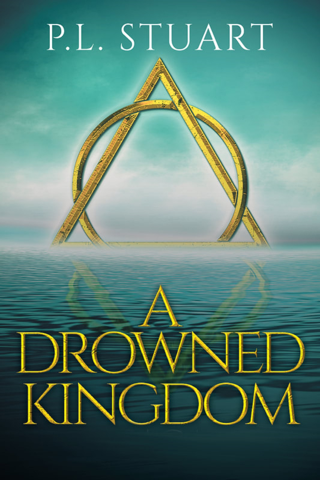 ''When one kingdom drowns, a new one must rise in its place.''