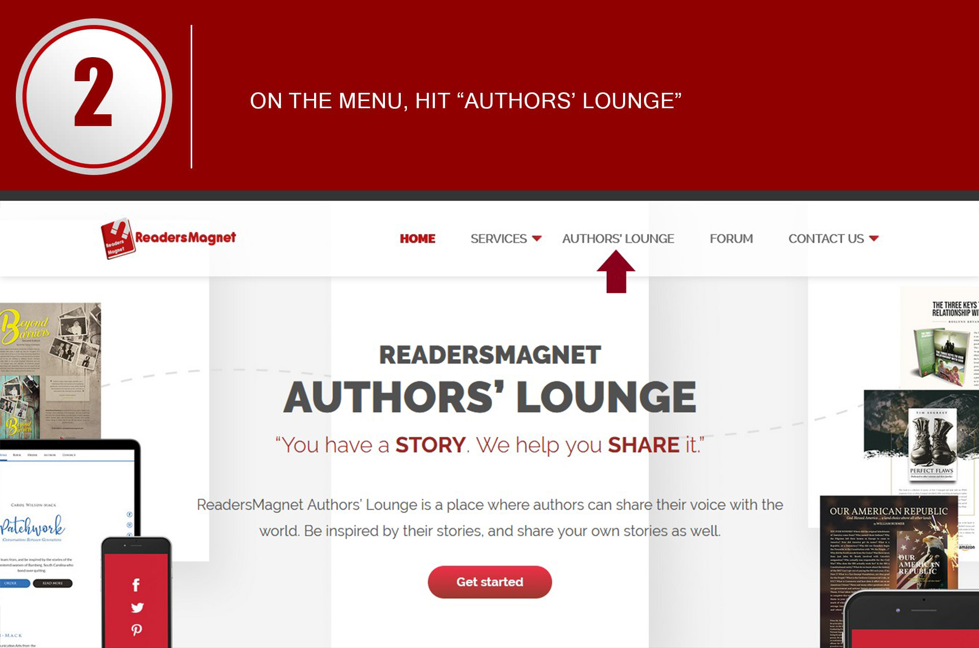Step-2-how-to-submit-an-article-with-readersmagnet.club
