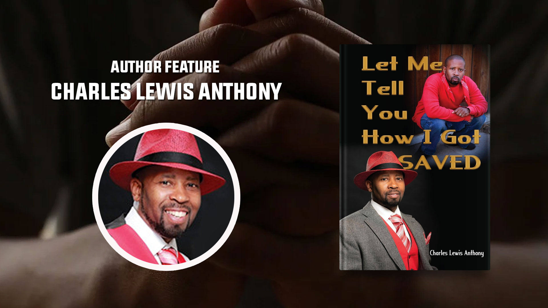 author feature-Charles-Lewis-Anthony banner