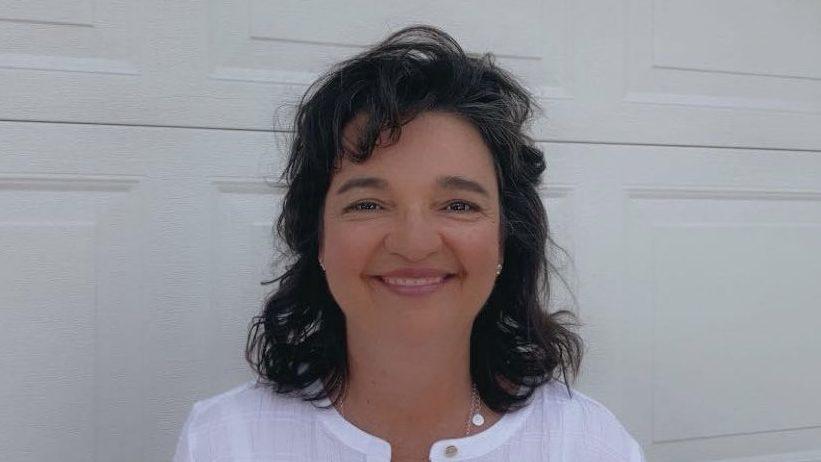 Author Anne Grove