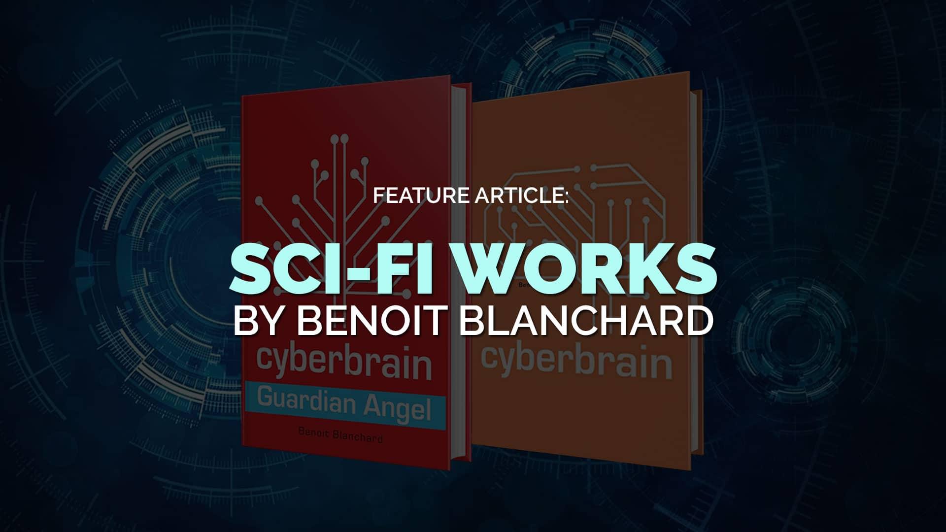 Sci-fi-Works-by-Benoit-Blanchard banner